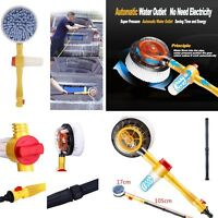 Automaticly Rotate - Washer Automatic Washing Brush Professional Auto Clean Tool