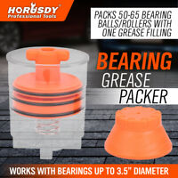 Handy Packer Bearing Packer Flushes Out Old Grease Automotive Tools New