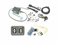 Rostra 250-1223 Universal Cruise Control Kit,3592 Lighted Switch, Magnet VSS Kit
