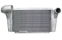 International / NAVISTAR CHARGE AIR COOLER, FITS NGD, and 4200 thru 4900 Series