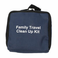 Nissan | Family Travel Motion Sickness Car Clean Up Kit BRAND NEW