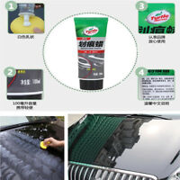 100ML Universal Auto Car Paint Glass Metal Scratch Repair Cover Hide Polish Wax