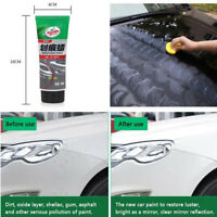 100ML Vehicle Car Surface Paint Glass Repair Polish Protector Wax Scratch Remove