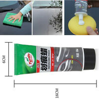 Universal Car Surface Paint Glass Repair Polish Protect Scratch Remove Wax 100ML