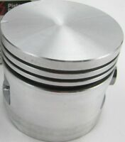 Ford 260ci 1964 65 66 67 cast pistons set (8) Silvolite NEW Sunbeam Tiger