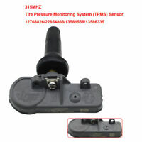 OEM TPMS Tire Pressure Monitoring Sensor For GMC Buick Cadillac Chevy 13581558