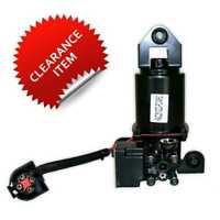 Clearance Item - Air Spring Suspension Compressor fits Cadillac Chevrolet GMC