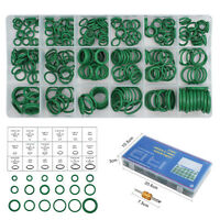270PCS Rubber Sealing O-ring Assortment Set Gasket Car Air Conditioning A/C NEW