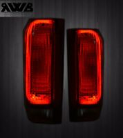 [LED RETROFIT] 1987-1996 Ford Bronco F150 F250 F350 LED Tail Lights