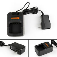 1x Intelligent Desktop Rapid Charger For Hytera PD780/700/880T PT580H Radio USA