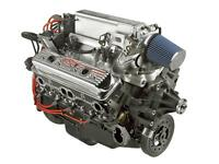 Chevrolet Performance Ram Jet 350 C.I.D. 351 HP Crate Engine 19355815