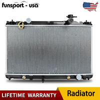 2437 Radiator for 2002-2006 Toyota Camry Base LE SE XLE 2.4L L4 Liftime Warranty