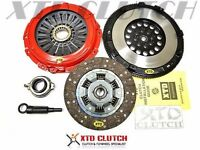 AMC STAGE 2 CLUTCH &PROLITE FLYWHEEL KIT fits 04-19 WRX STi 2.5L & LEGACY SPEC.B