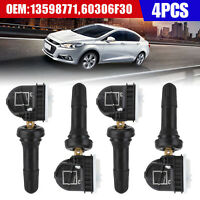 Car Auto Alarm System Security Keyless Entry Push Button Remote