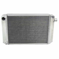 2 Row Aluminum Radiator For MG Midget 1500 MK IV 1.5L L4 Manual 1974-1979 78 77
