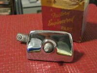 NOS Mopar 1955 Chrysler,Desoto wiper post, see description