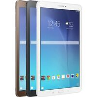 Samsung Galaxy Tab E 9.6 T560 8GB Android Tablet PC ohne Vertrag WiFi WLAN