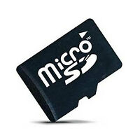 H&S Performance Mini Maxx Micro SD Card - 709921
