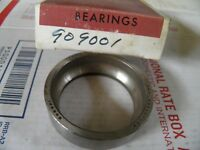 909001 Delco front outer wheel bearing 1949-60 Corvette and Chevy passenger car