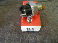 TS21 Standard temperature sender 1966-75 Chevrolet car & Chevrolet & GMC trucks