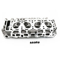 Complete Cylinder Head Fits Toyota 4Runner Pickup 85-95 2.4L SOHC 22R 22RE 22REC