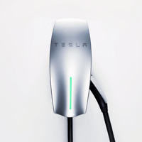 New Tesla Wall Connector 24 ft Cable Charging - Tesla Charger Model S/X/3 Gen #1
