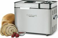 Cuisinart Bread Machine- 2-lb Convection