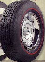 BFG P255/70R15 Radial T/A With 3/8