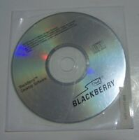 NEW!! RARE Blackberry Desktop Software 2002 On CD-ROM, FREE SHIPPING US ONLY!!