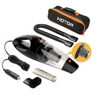 Car Vacuum Cleaner High Power for Quick Car Clean Corded 12V Portable
