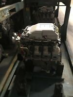 GM CHEVROLET Performance LSA 6.2L Supercharged Engine, New Long Block