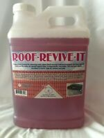 EASY ROOF CLEANER ROOF-REVIVE-IT 2.5GAL CONCENTRATED MOLD, ALGAE, HOUSE CLEANER