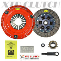 STAGE 1 CLUTCH KIT FITS 1998 1999 2000 2001 2002 2003 2004 2005 2006 FORESTER