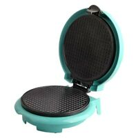 Brentwood Appliances Blue Cone Waffle Maker