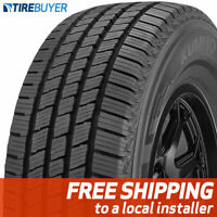 4 New 265/70R16 Kumho Crugen HT51 265 70 16 Tires