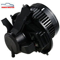 Volvo XC70 XC90 S60 S80 V70 For A/C AC Heater Blower Motor w/Fan Cage