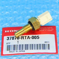 37870RWCA01 Auto Engine Coolant Temperature Sensor Fit For Honda Acura