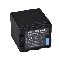 VW-VBN260 Lithium-ion Battery
