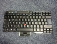 NEU Notebook Tastatur Deutsch IBM Thinkpad 42T3282 T400/500 T60/61 R500 R60/61