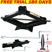 H11 4-Sided LED Headlight 6000K 2000W 225000LM Kit High or Low Beam Super Bright