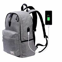 Laptop Backpack,Beyle Anti-theft Water Resistant Travel laptop backpack with ...