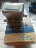 NOS Ford  1956-59 Ford Edsel Mercury T-Bird Overdrive Relay FoMoCo
