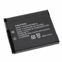 NB-11L NB11L Battery for Canon Powershot A2300 A2400 IS Camera
