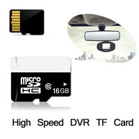 New 16GB High Speed Class 10 Micro SD TF Card Flash Memory Card For Car DVR GPS