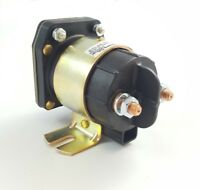 Cole Hersee 24812 12V Insulated Continuous Duty SPST Solenoid