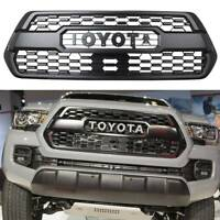 OEM Insert PT228-35170 Grille Fit For 2016 2017 2018 Toyota Tacoma TRD PRO Grill