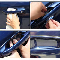 Valuable  Invisible Stickers On Cars Door Handle Scratch Paint Protector Film GX