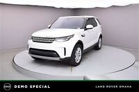 2017 Land Rover Range Rover Discovery HSE NEW 2017 Land Rover Range Rover Discovery HSE Nav 4WD Leather Turbocharged