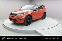 2017 Land Rover Range Rover Discovery Sport HSE Luxury NEW 2017 Land Rover Discovery Sport HSE Luxury Dynamic Package Turbocharged AWD
