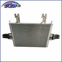 TRANSMISSION OIL FLUID COOLER FOR FORD SUPER DUTY TRUCK F350 F450 F550